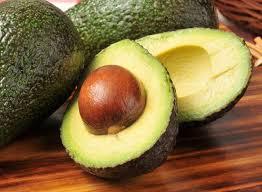 Avocadoes – individual