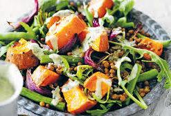 Speciality Salads