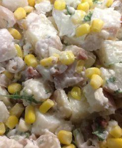 Potato Salads