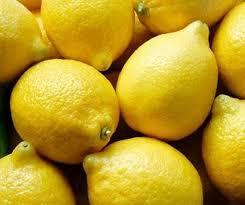 Lemons – individual